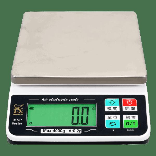 MSP烘焙秤 | 沛禮國際 Polit 電子秤專賣