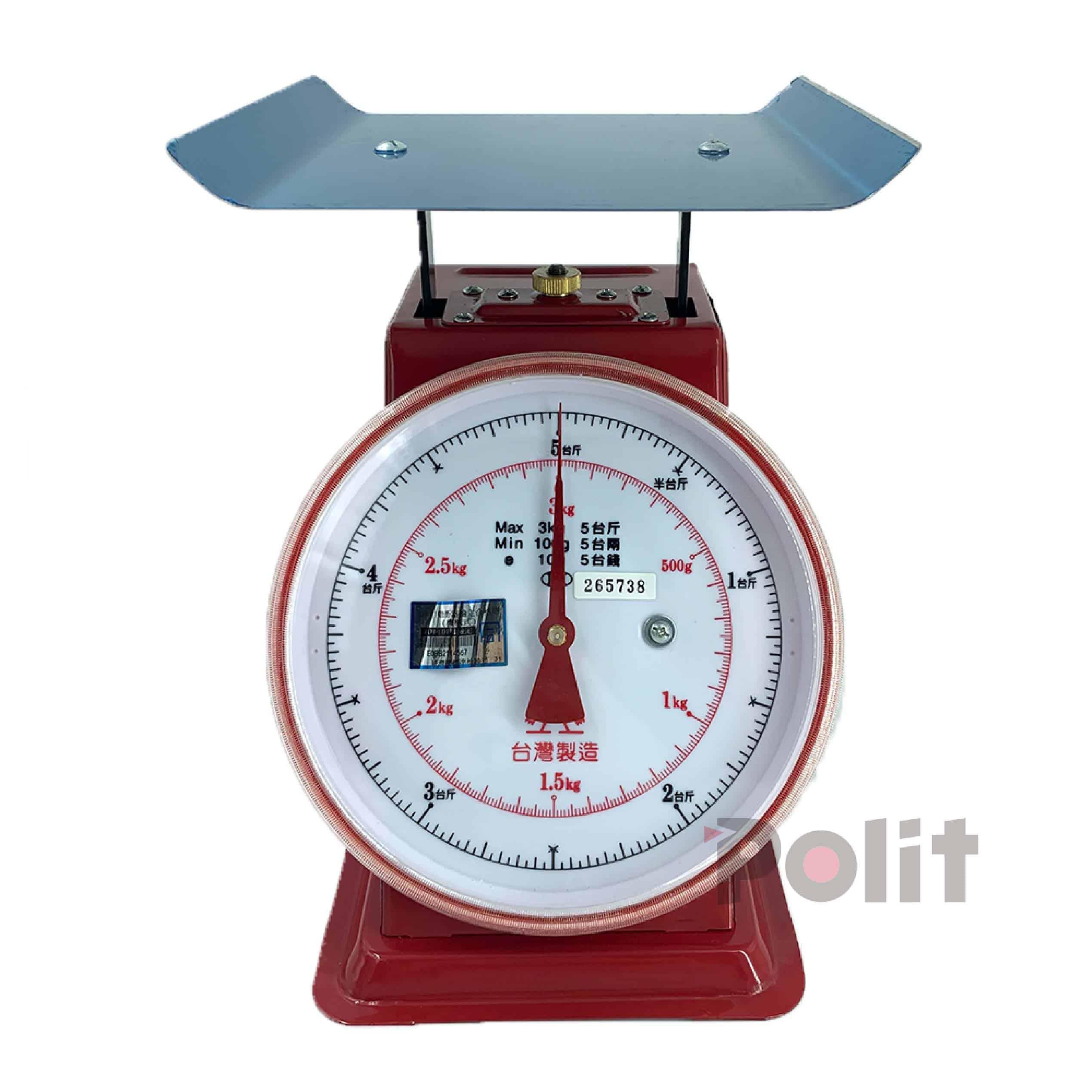 自動秤 傳統秤 指針秤 磅秤   沛禮國際Polit 電子秤專賣