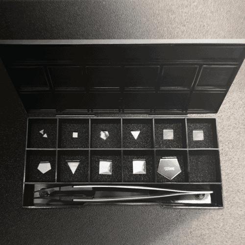 不鏽鋼標準砝碼|沛禮國際秤重設備專賣