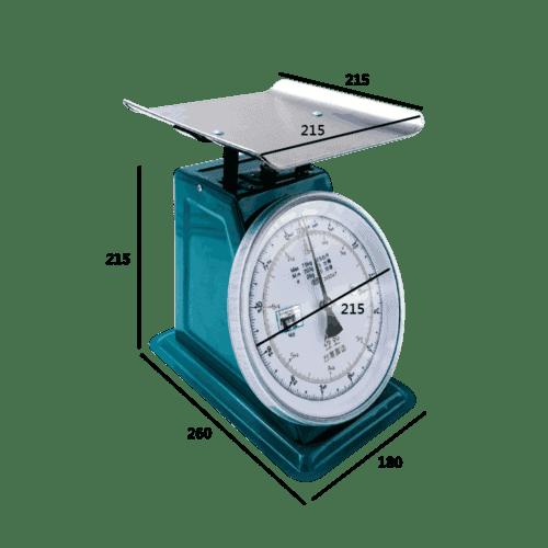彈簧秤|沛禮國際秤重設備專賣
