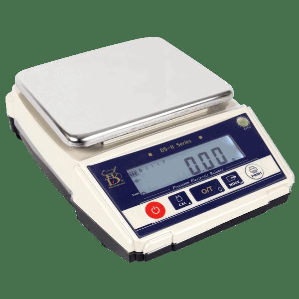 DS-II 電子天平   沛禮國際Polit 電子秤專賣