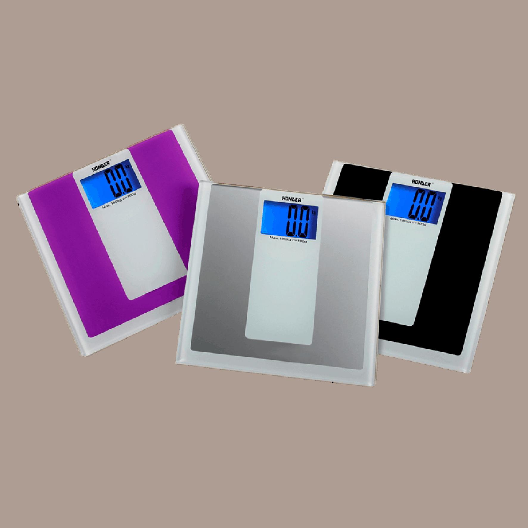 BY-823 電子體重秤 | 沛禮國際 Polit 電子秤專賣