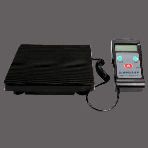 HBS 攜帶型電子秤 | 沛禮國際 Polit 電子秤專賣