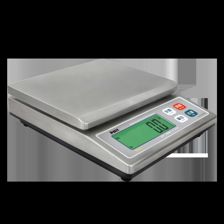 SUN IP65 防水料理秤 | 沛禮國際 Polit 電子秤專賣