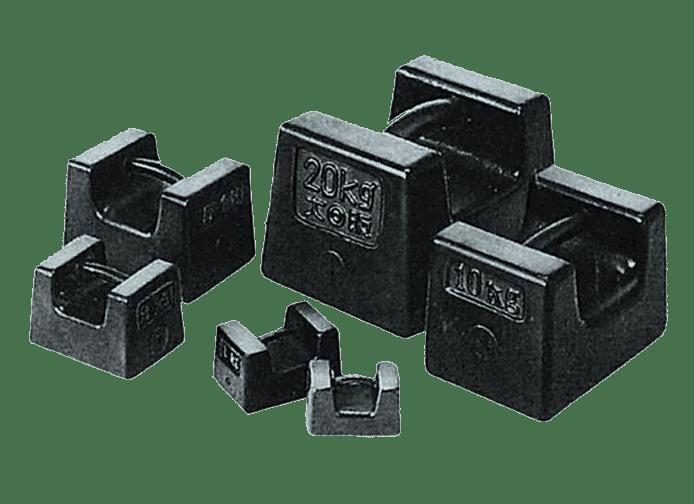 鑄鐵砝碼 | 沛禮國際 Polit 電子秤專賣