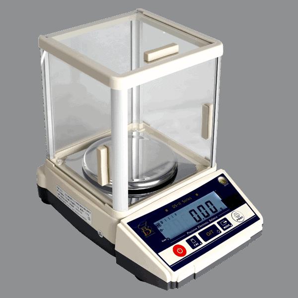 DS-II防風罩電子天平 | 沛禮國際 Polit 電子秤專賣