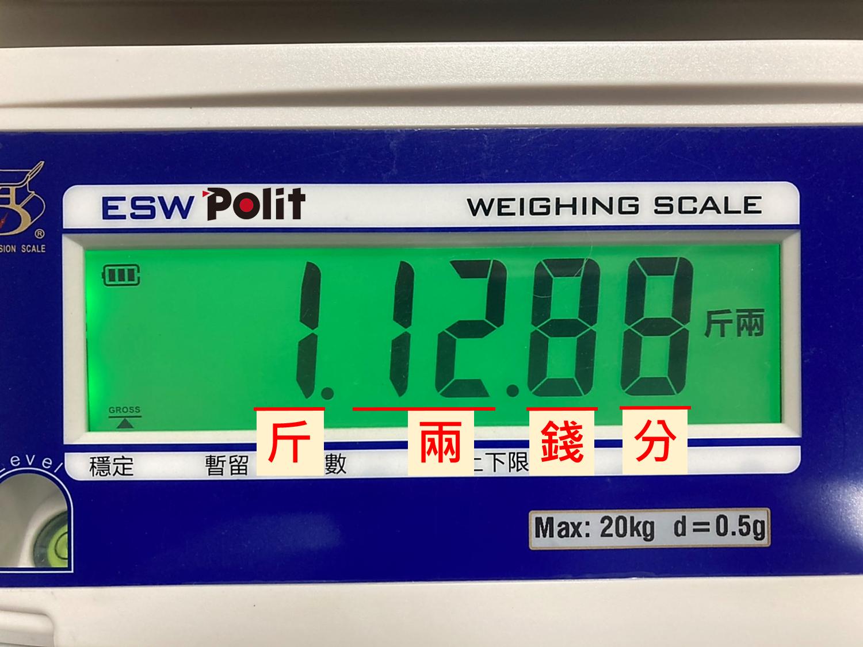 計重秤怎麼看 | 沛禮國際 Polit 電子秤專賣
