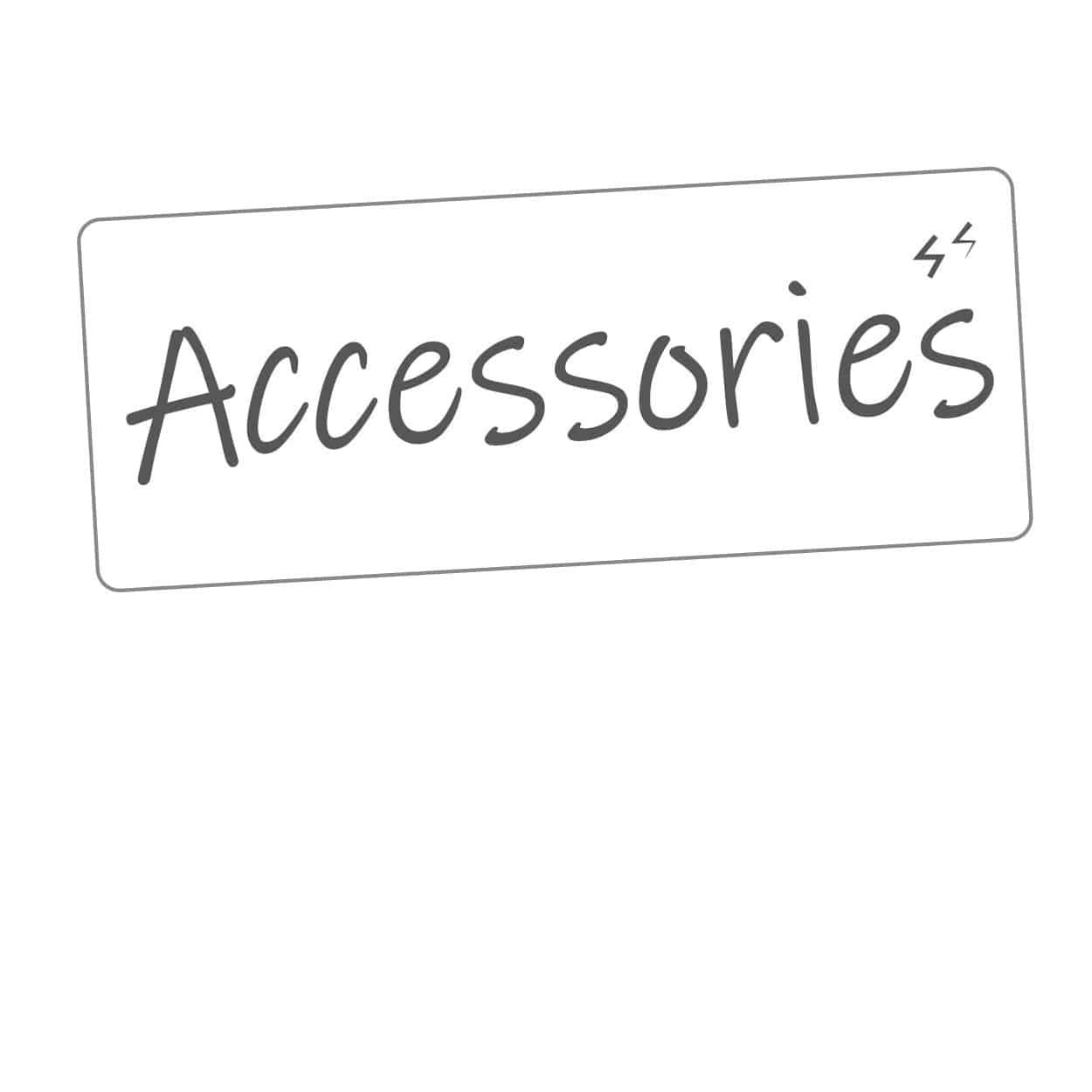 周邊商品及配件