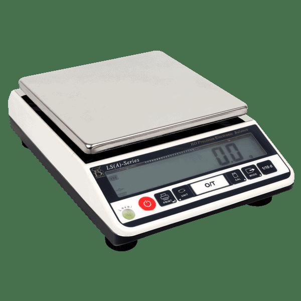 LSA 電子天平 | 沛禮國際 Polit 電子秤專賣