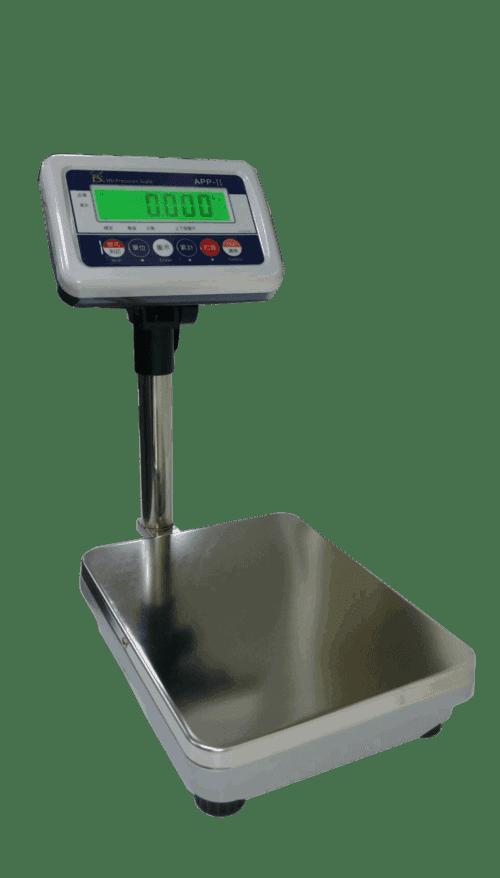 小台秤 | 桌上型電子秤 | 沛禮國際