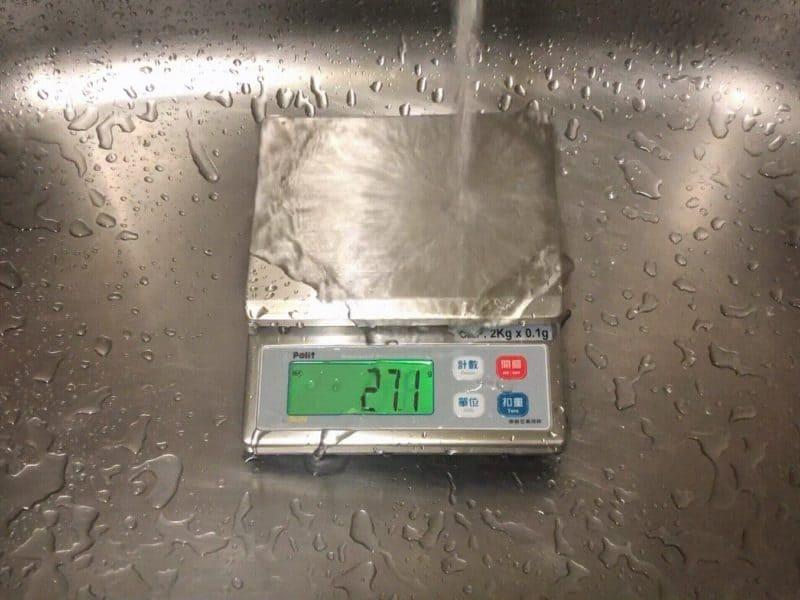 IP防水等級 防水秤 | 沛禮國際 Polit 電子秤專賣