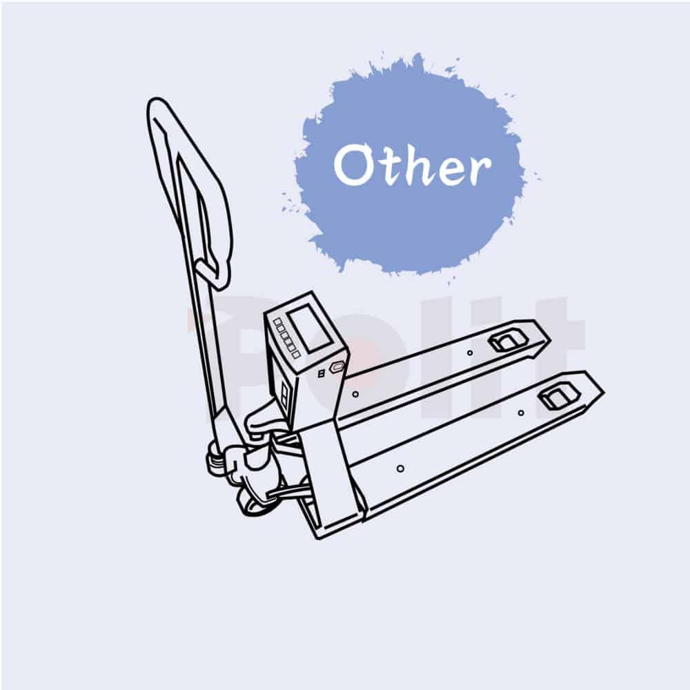 工業特殊秤|沛禮國際秤重設備專賣