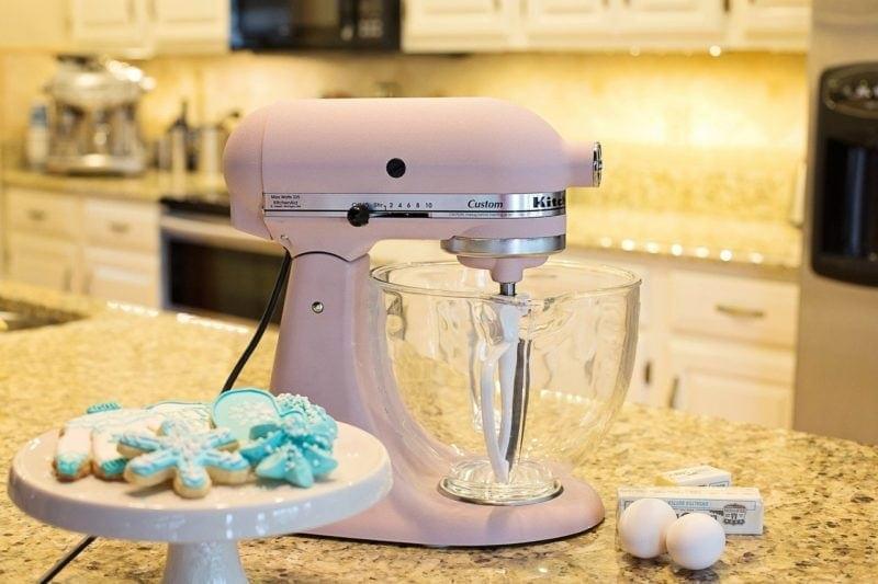 桌上型攪伴器 新手必備烘焙工具有哪些?6個烘焙必備的工具 | 沛禮國際 Polit 電子秤專賣