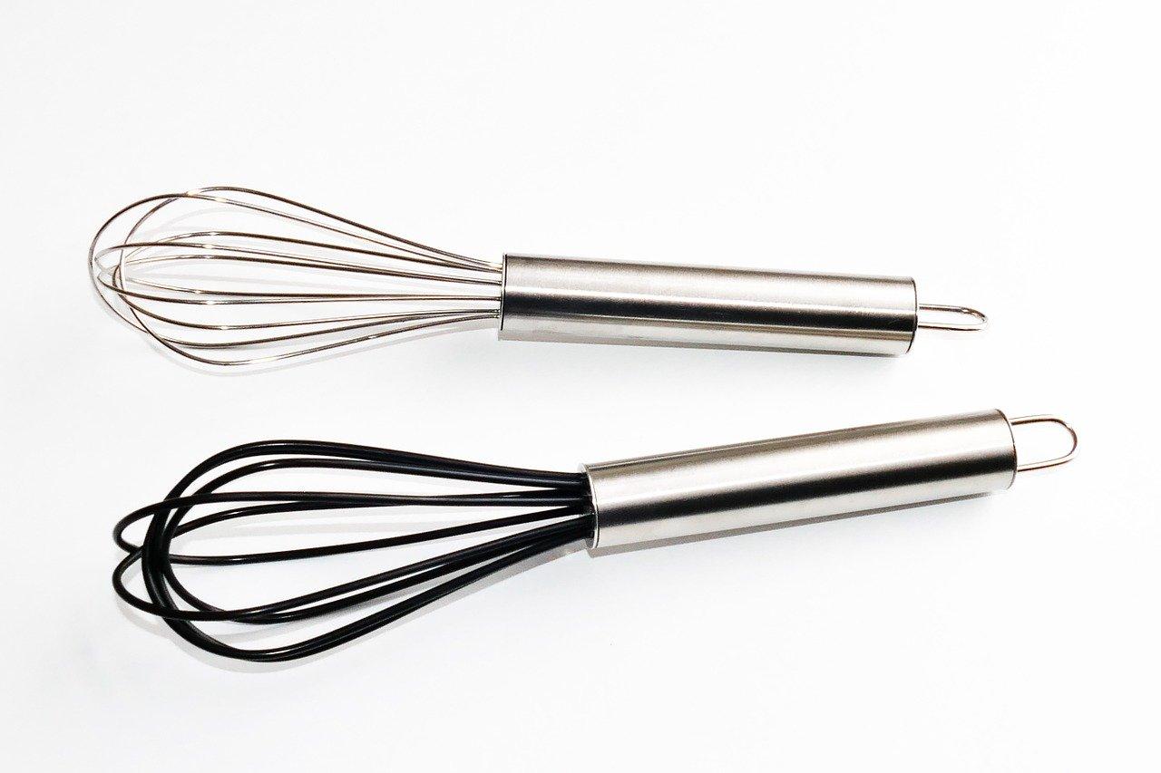 打蛋器 新手必備烘焙工具有哪些?6個烘焙必備的工具 | 沛禮國際 Polit 電子秤專賣