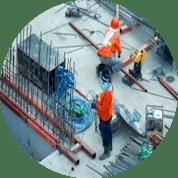 營造建設 應用市場 | 沛禮國際 Polit 電子秤專賣