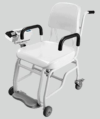 座椅秤+標籤機|沛禮國際